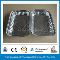 Best-selling High Quality Food Grade Square Container Box Box Container