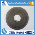 Hot china products wholesale rubber pad for glass top