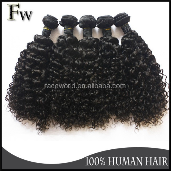 Jerry curl hairstyles for black women remy human hair raw malaysian human curly hair