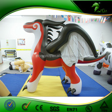 Inflatable Giant Dragon Inflatable Zenith Dragon Animal Model Inflatable Cartoon Balloon