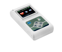 CE approved 12 Channel Holter ECG Monitoring System