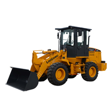LIUGONG wheel loader 856H 5t front end loader with cheap price