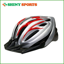 Chinese Factory Hot Selling Age Group Novelty Road Bicycle Racing Helmet with removeable visor