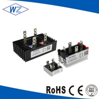 3 Phase Bridge Rectifier SQL300A