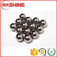 0.5mm~50.8mm factory supplied cheap carbon steel bearing ball