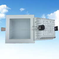 8 inch Square Recessed LED Down Light Covers