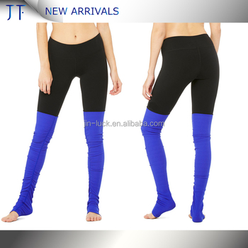 Custom Sublimation Yoga Pants, Slim Fit Sports Leggings, Sexy Belly Dance Tights