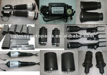 Air suspension & Air Shock Absorber