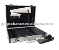 Hard Side aluminum, notebook, laptop briefcase for 15""