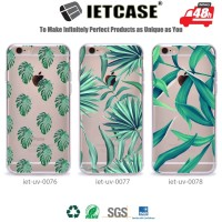 Hot Sales promotion Wholesale clear phone case 3D color UV print PC TPU soft back cover case for iphone gift item from China