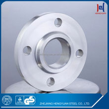 High Cost Performance Spiral Serrated Flange