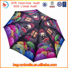 2014 New Inventions High Quality Umbrella Cover