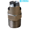 PCB wet processing brass fire protection scrubber nozzle