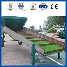 Build Your Own Sluice Box for Washing Alluvial Gold Ore Mining System