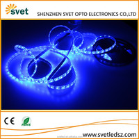 High illumination, IP65/66 12V 50 50 rgb led strip at favorable price