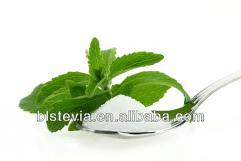 Organic Stevia Extraction