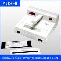 X-ray film densitometer digital hydrometer