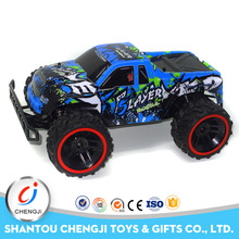 1:12 hot selling 2.4G high speed rc 4 wheel drive trucks