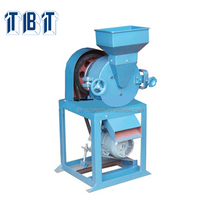 Laboratory Disk Crusher/Lab Disc pulverizer