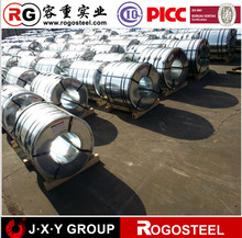 Different Models of color zinc pre-painted galvanized steel coil 2 coat bake system ppgi with 1.0mm thickness