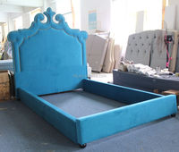 Import Modern Italian Furniture from china, Foshan Furniture Bedroom
