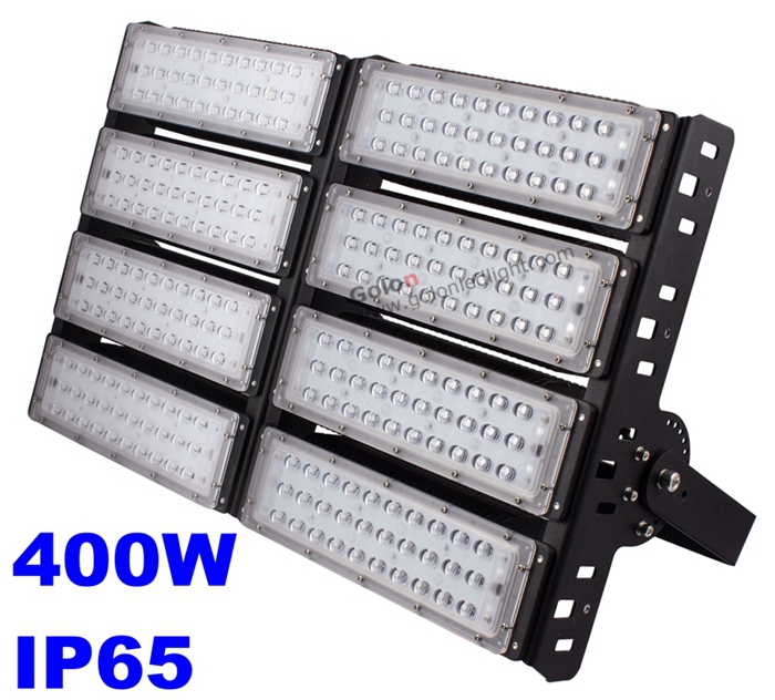 400W LED floodlight for airport 5 years warranty IP65 300W 200W 150W 100W LED airport light 1000w metal halide led replacement