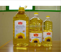 Cooking Oil Automatic Rotary Filling Machine