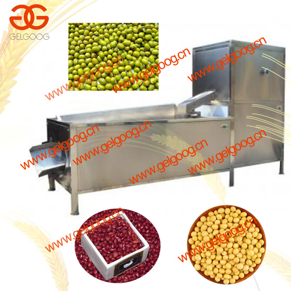 bean washing machine/ cleaning machine for bean/cocoa bean cleaning machine
