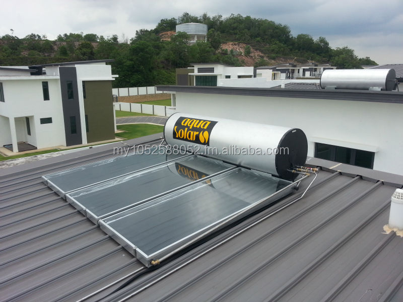 Malaysia Solar Water Heater 363 Litres