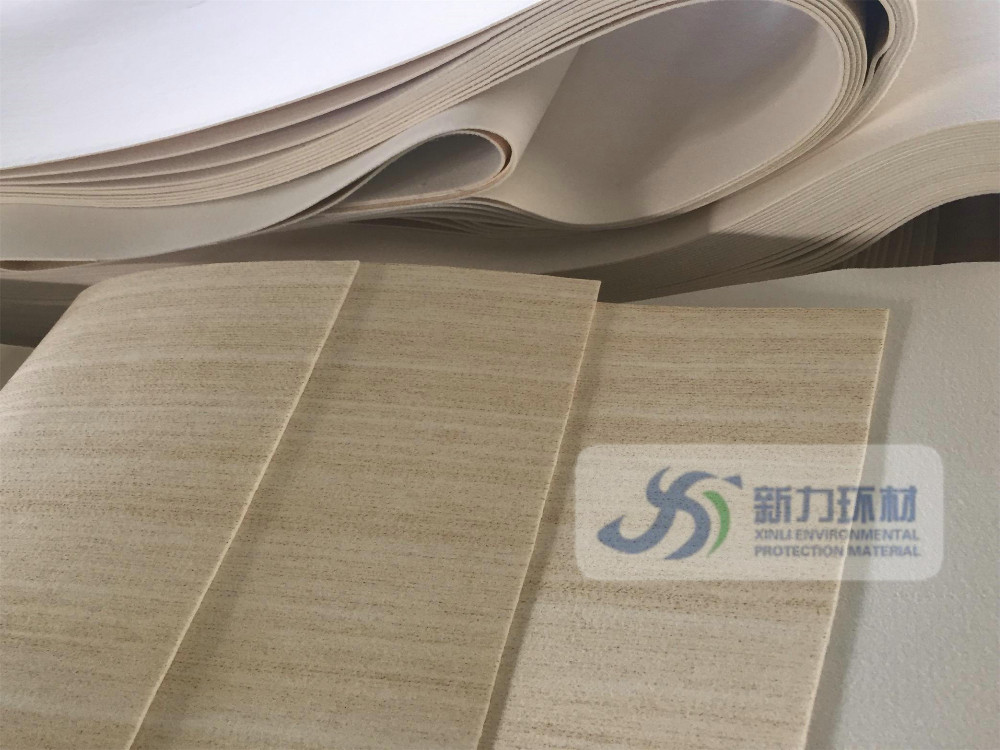 Industrial filter aramid/Nomex filter bag