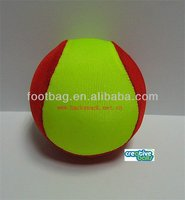 Hot water bouncing ball high quality