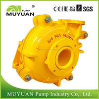 Good quality end suction mining pump with lowest price