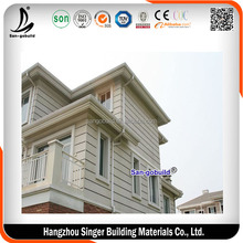 Other Building Material PVC Pipe Fitting Names and Parts For Roof Drainage System