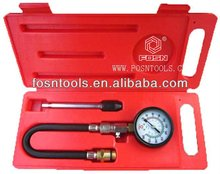 FS2143 auto repair tool of gas cylinder pressure gauge