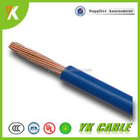 Copper 12v heating 10 8 gauge fence building wire