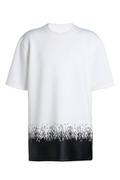 Comed Cotton Rock T shirt Blank Tshirt No Lable OEM Logo sublimation T shirt tee shirts in China