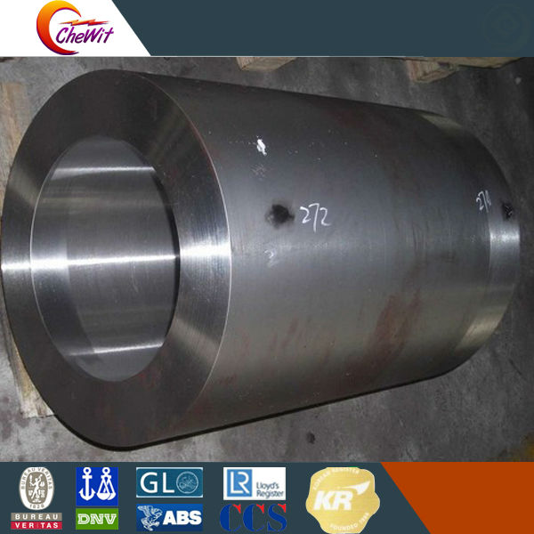 Carbon Steel Forging Cylinder