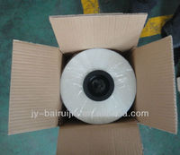 polyolefin shrink film for fruit packaging