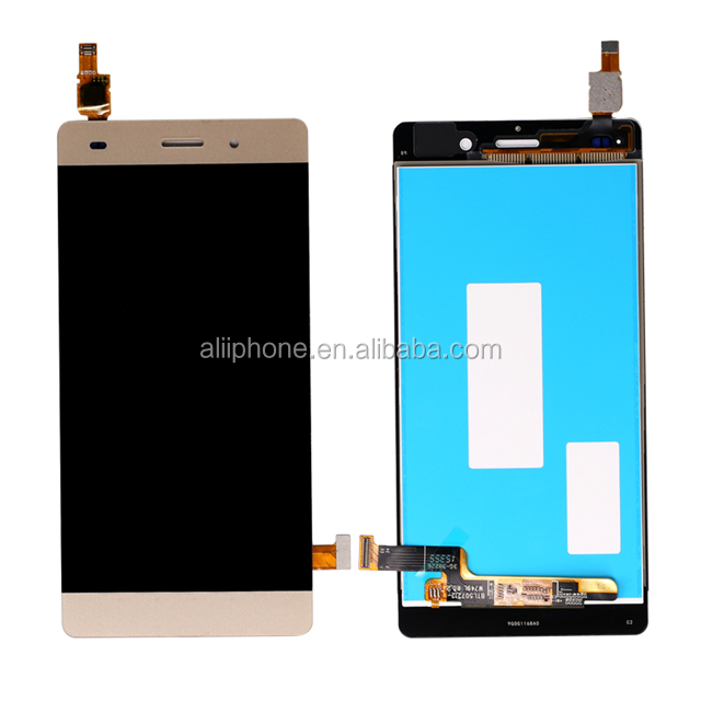 OEM Quality for Huawei p8 lite LCD touch screen