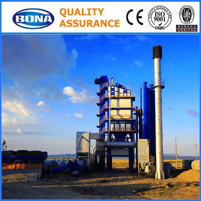 emulsion large asphalt bitumen plant for sale with 90tph