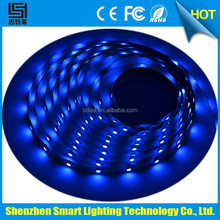 2016 fancy led ws2812b 5050 5m rgb waterproof led strip
