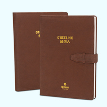 Cheap Price Notebook Leather Cover Supplier From China