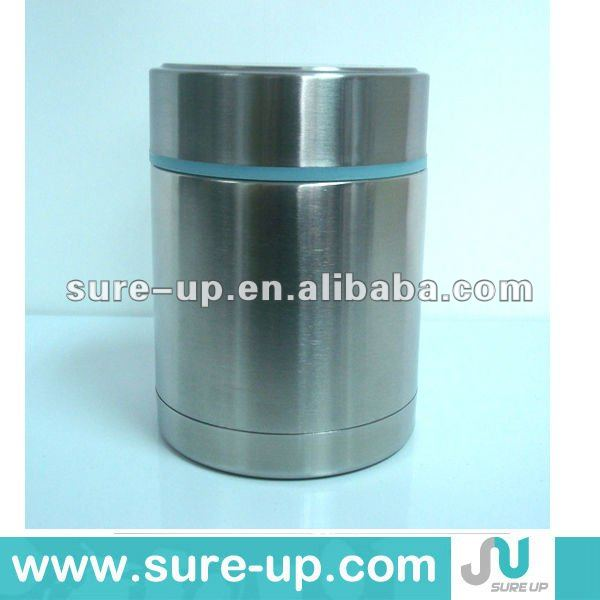 food jar,stainless steel thermos soup container,thermos food container