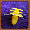Plastic fasteners auto parts made in china