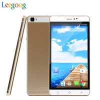 "New Arrival LEEGOOG Accept Paypal 6"" QHD Android 4.4 Smartphone MTK6572 Quad Core 1GB Ram"