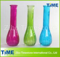 Art Home Deco glass vase