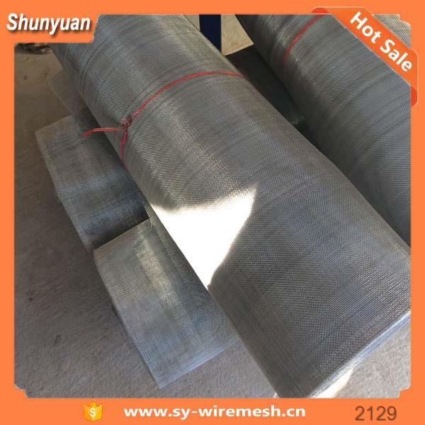 plastic window screen cheap price Southeast Asia