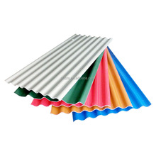 non asbestos fiber magnesium oxide cement roofing sheets corrugated roofing sheets