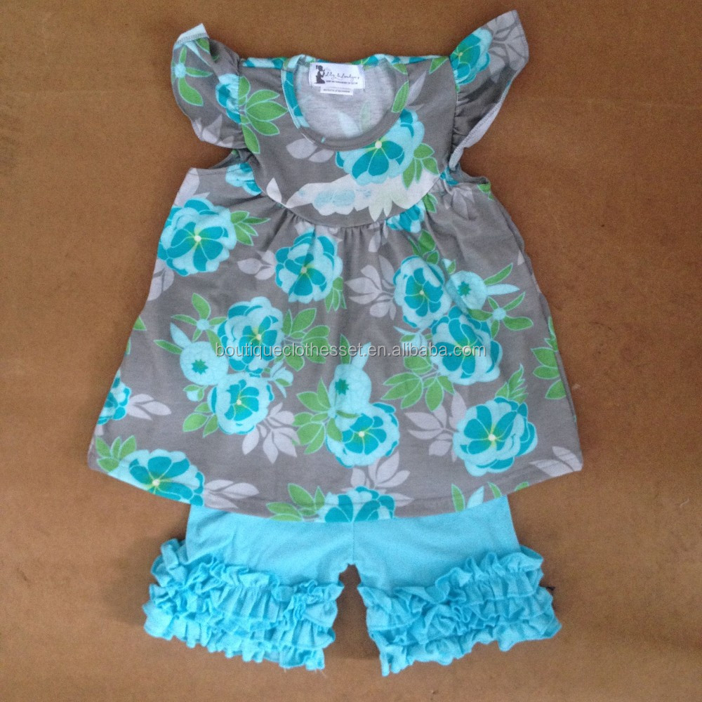 wholesale children clothing usa baby girls spring clothes outfit childrens boutique clothing