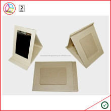 High Quality Folding Paper Photo Frame